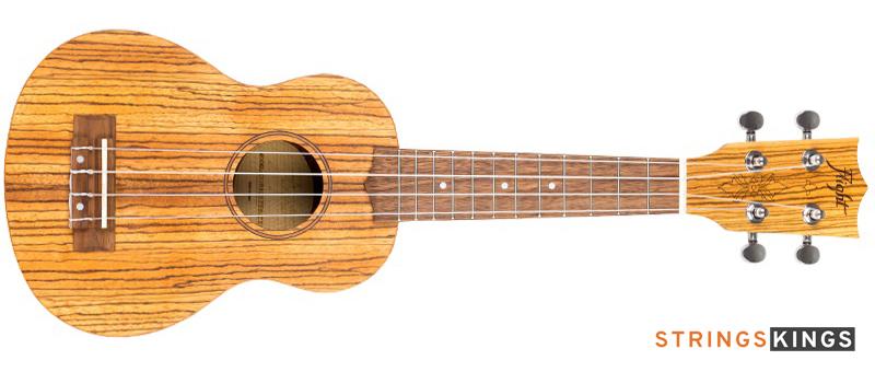 Flight DUS 322 Designer Series best ukulele for beginners
