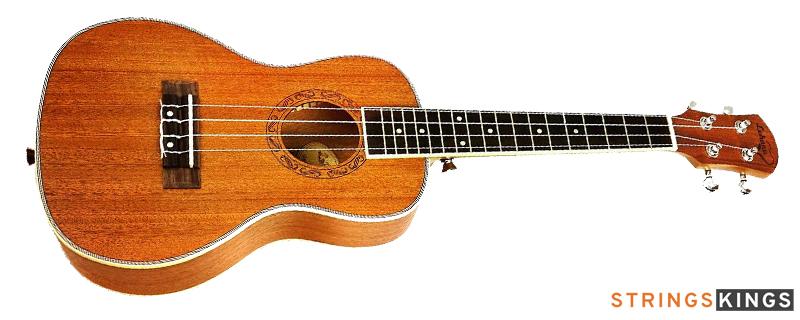 Luhanu best ukulele for beginners