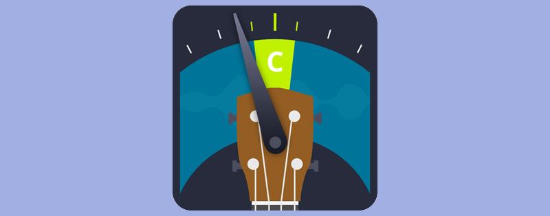 how to tune a ukulele app Ukulele Tuner Pocket