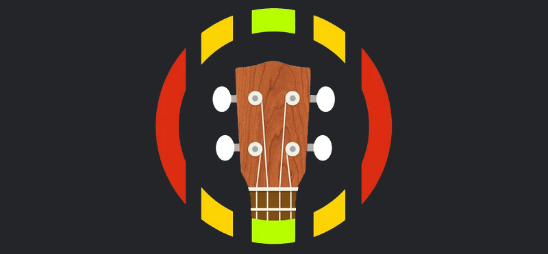 how to tune a ukulele app tunefor