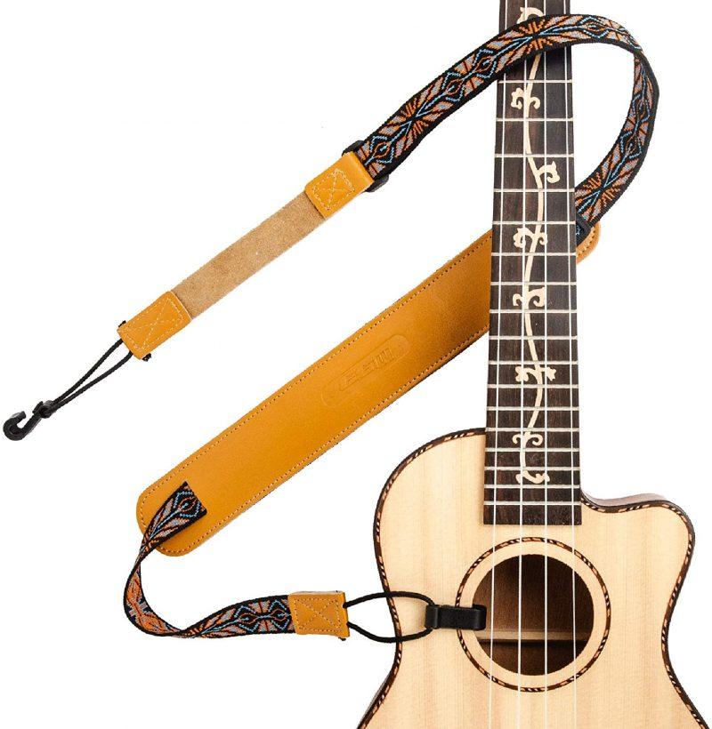 ukulele strap