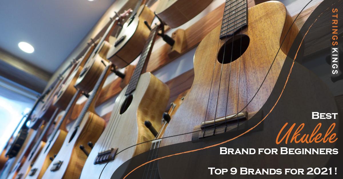 Best Ukulele Brand for Beginners feat