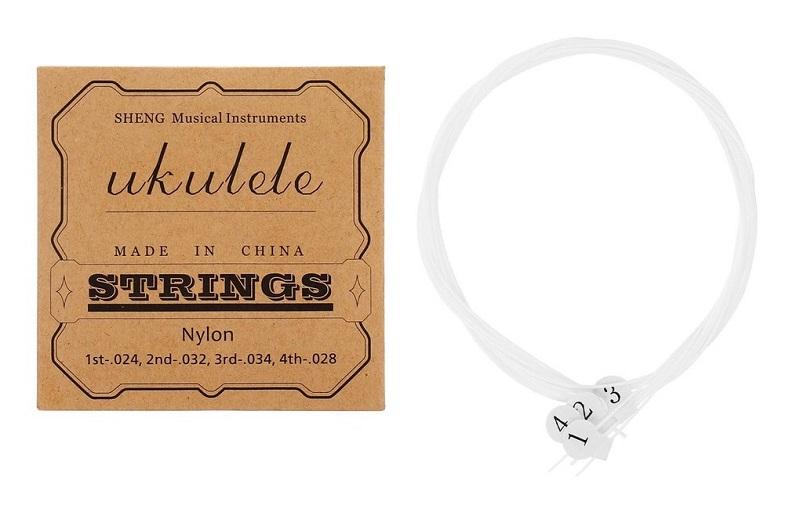Ukulele Accessories - Strings