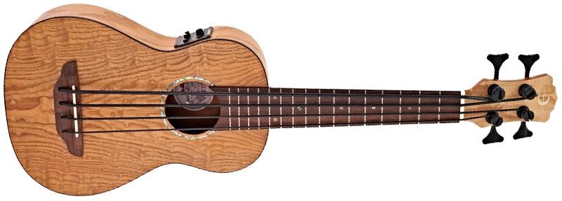 Luna Bari Bass