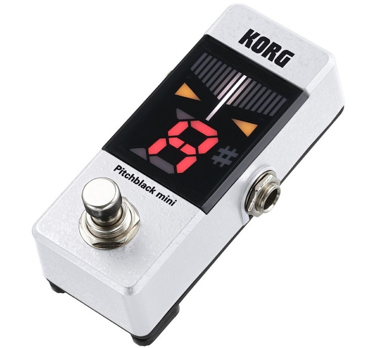 pedal tuning