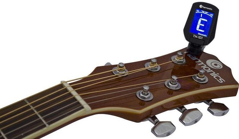 ukulele accessories - tuner
