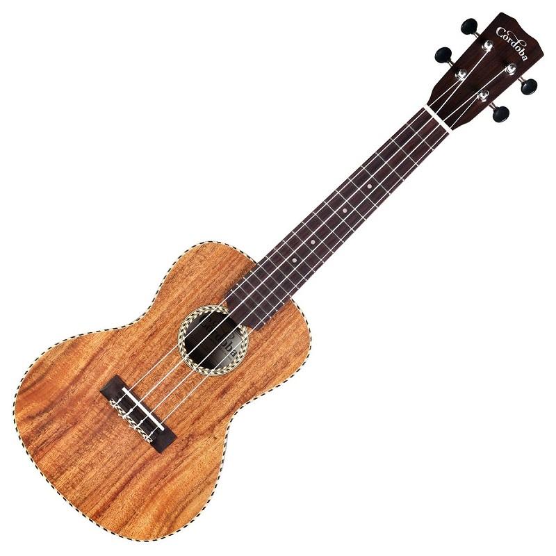 Cordoba 25C Concert Ukulele