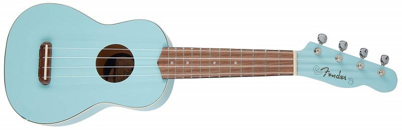 Fender Venice Uke Bundle