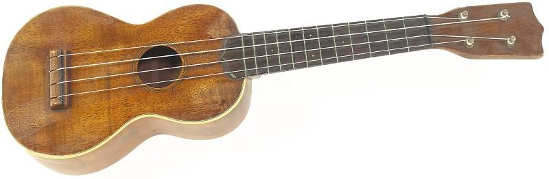 style 2 ukulele