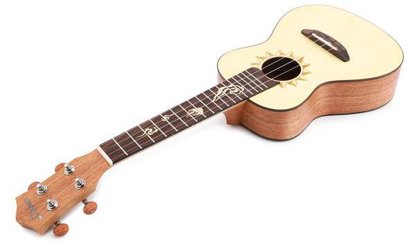 donner ukulele review