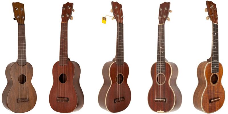 martin ukulele review
