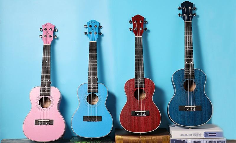 ranch brand ukulele 3