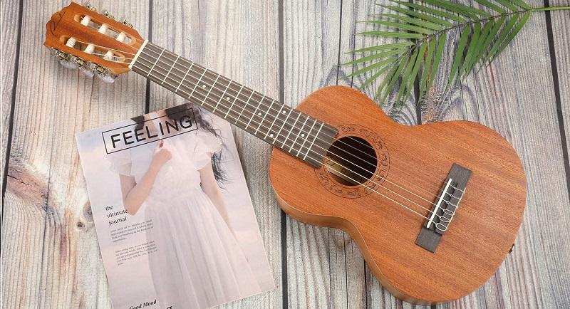 ranch brand ukulele