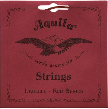 Aquila Red Series AQ-86 Concert