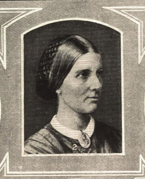 Jane Taylor Writter