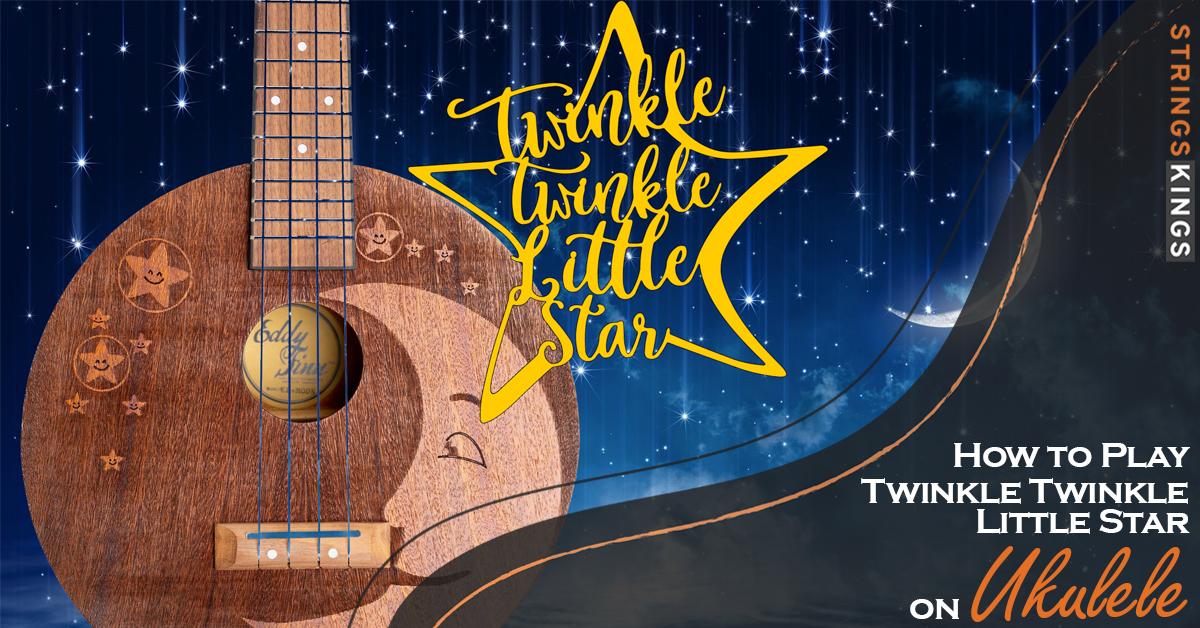 twinkle twinkle little star feat